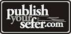 PublishYourSefer.com Logo